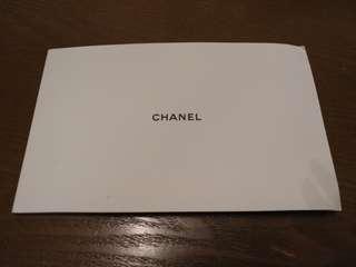 Chanel dust bag/塵布