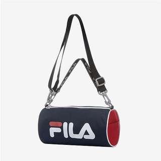 AUTHENTIC Fila Mini Linear Cross Gym Bag
