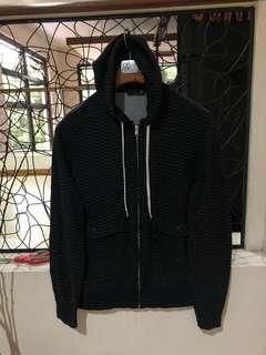 UniqloXUndercover Jacket Hoodie