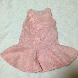 Peppermint Formal dress