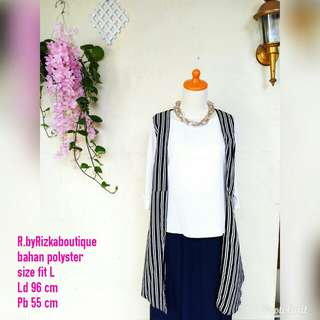 🚫SALE🚫 Blouse Inner Outer Salur