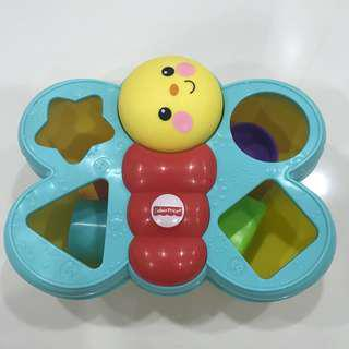 Fisher Price Sorting Toy