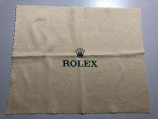 Rolex cleaning cloth (Original)