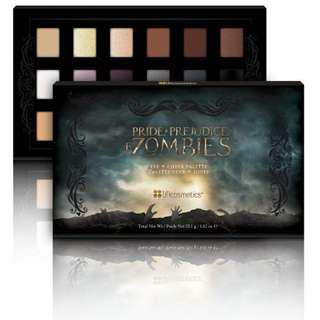 (READY STOCK) BH COSMETICS - Pride + Prejudice + Zombies Eye And Cheek Palette