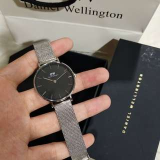 Daniel Wellington watch import ORIGINAL