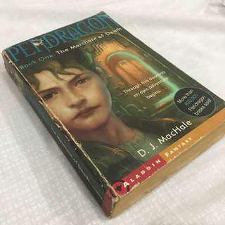 Pendragon English Novel