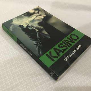 Buku Fixi - KASINO