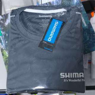 Shimano T shirt for exchange