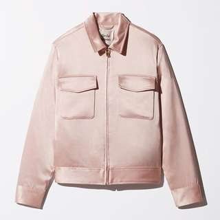 Aritzia - Little Moon Nerine Jacket
