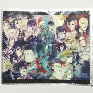 Tokyo Ghoul Cloth 14cm*16~17cm