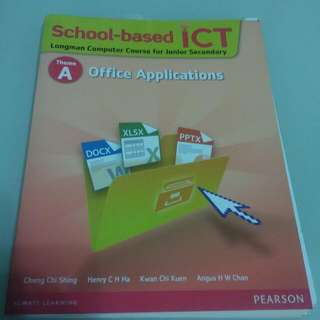 School based ICT    Theme A