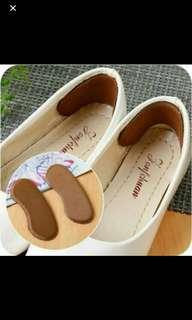 鞋貼 防磨後跟貼 鞋墊
