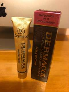 Dermacol Makeup Cover Foundation