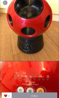 Panasonic 旋風球