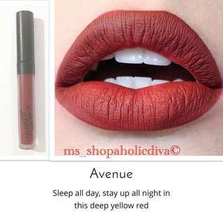 ❤️Authentic & LIMITED EDITION Authentic AVENUE COLOURPOP - ULTRA MATTE FULL SIZE