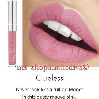 ❤️Authentic CLUELESS COLOURPOP - ULTRA MATTE FULL SIZE