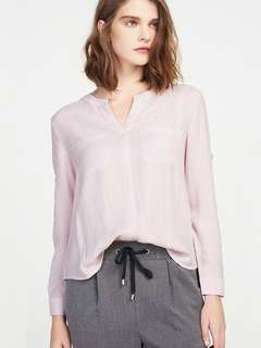 🚚 Cachecache Dusty Pink Shirt