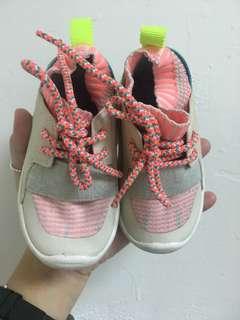 Zara Baby Shoes波鞋
