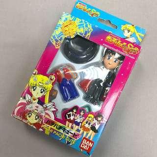 中古 絕版 美少女戰士 Sailormoon 公仔