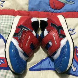 Dr. Kong Rubber Shoes