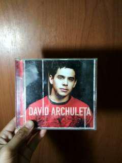 Album David Archuleta