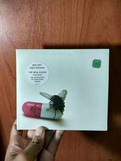Album I'm With You - Red Hot Chili Peppers