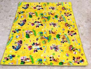 Kid Play Mat