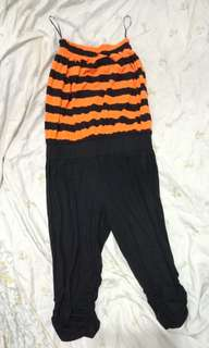 Jumpsuit bee belang
