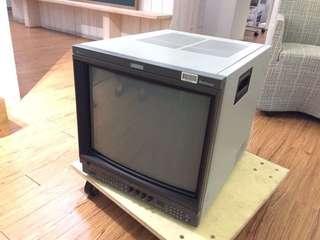 Sony BVM-A20F1M Trinitron Color video Monitor