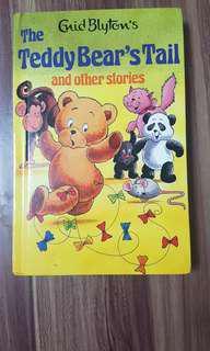 Children's book - Enid Blyton