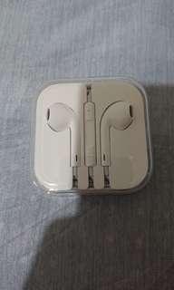 iphone全新耳機