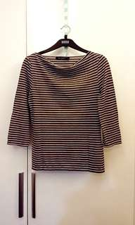 Authentic G2000 Striped Top