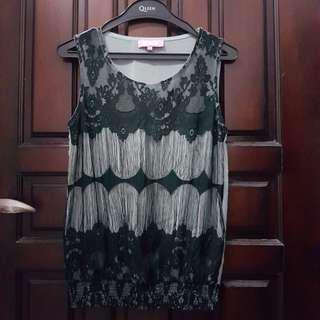 Sole Mio Tosca Top