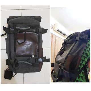 Traveller Backpack Unisex