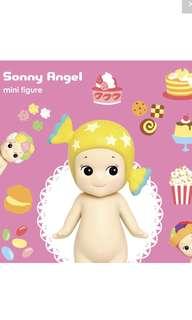 Sonny Angel sweets series 經典甜點公仔12入