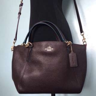 7fe75787720e preloved polo santa roberta leather bag repriced shopee philippines ...