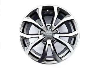 """17"""" Rims Fits most model Audi"""
