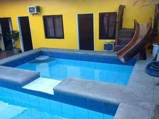 Wen Paul Hot Spring Resort for Rent in Pansol Calamba Laguna