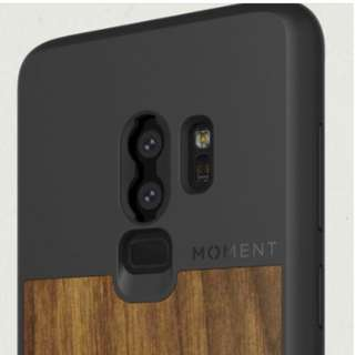 Moment S9+ photo case