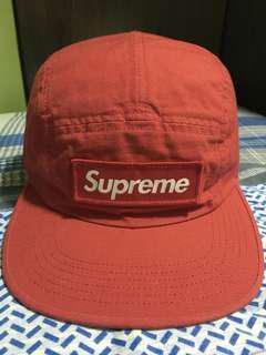 Supreme Cap red 95%