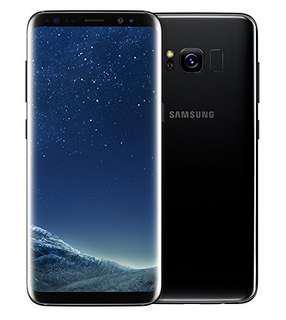 Gadget sudah bosyan?pgn upgrade tp budget kurang,jgn khawatir cus Samsung S8nya bisa kredit free 1x cicilan