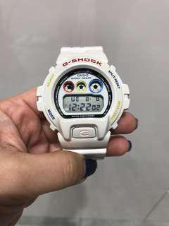 Casio G shock x Medicom Toy Bearick LTD watch