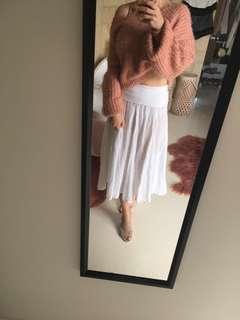 Temt Maxi Skirt