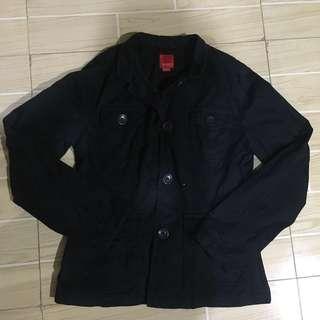 Esprit black jacket