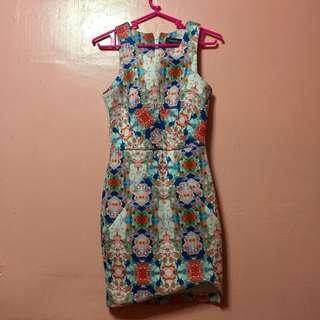 Bluejuice Dress (AU brand)