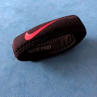 Nike Pro knee support 護膝蓋