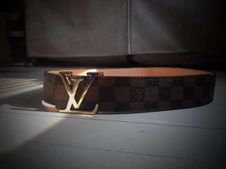 Women's/ men's belt size medium