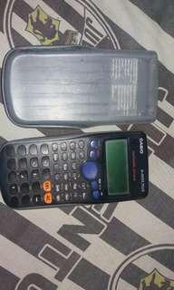 (NEGO) Kalkulator CASIO