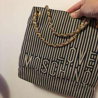 Love Moschino Chain Bag