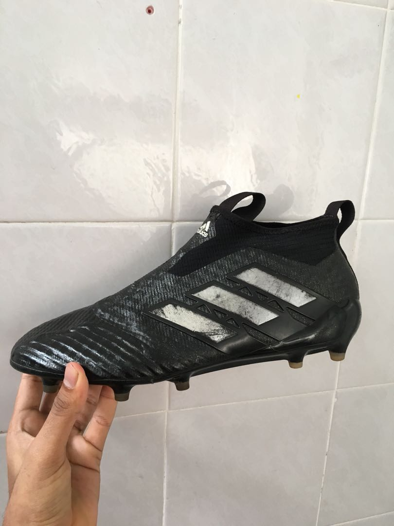 best website bb991 36d93 Adidas Ace 17+ Purecontrol, Sports, Sports Apparel on Carous